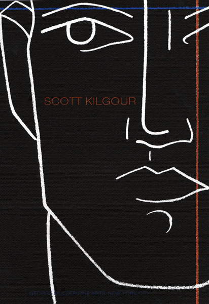 Introducing - Scott Kilgour