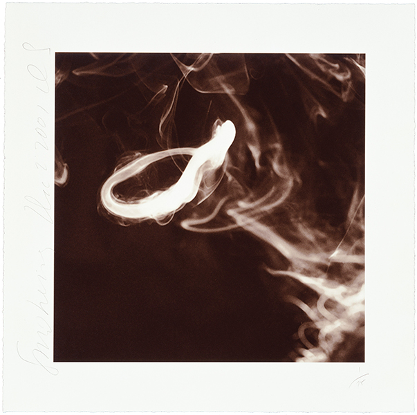 Smoke Rings, Dec 2, 2001