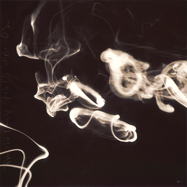 Smoke Rings, Feb 13, 2001