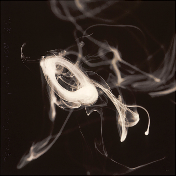 Smoke Rings, Feb 14, 2001