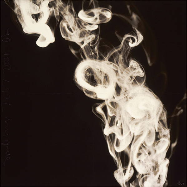 Smoke Rings, Feb 7, 2001