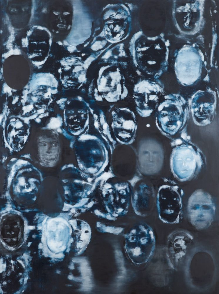 Ross Bleckner New York Times Article